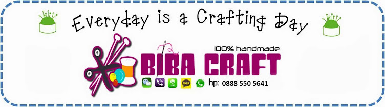 Biba Craft Collection