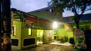 Makanan Tradisional Nusantara