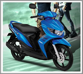 MOTORCYCLE INFO: Soul GT specs and colors