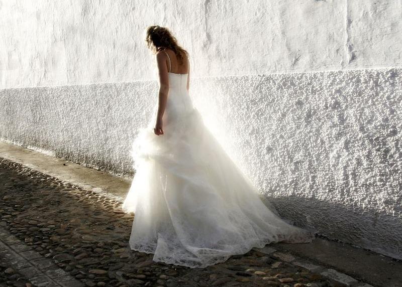leyenda de bcs la mujer vestida de novia – vestidos de mujer
