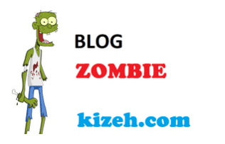 Cara memanfaatkan blog zombie yang baik dan jitu
