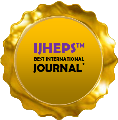 Best International Journal