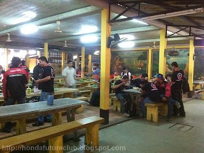 Future Club offroad tại Suối Đá - Chu Hải 10