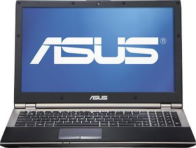Asus U56E-RAL9