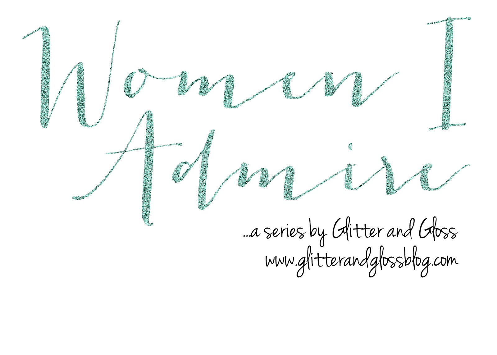 admire women Women i admire, guildford 755 likes 1 talking about this my female influences.