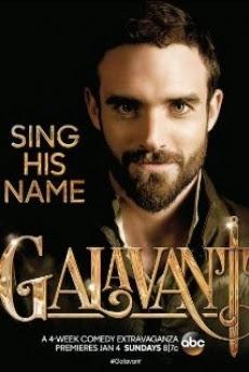 Hoàng Tử Galavant - Galavant Full HD-