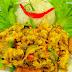 """Gastronomía Amazónica:""""Picadillo de Paiche"""""""