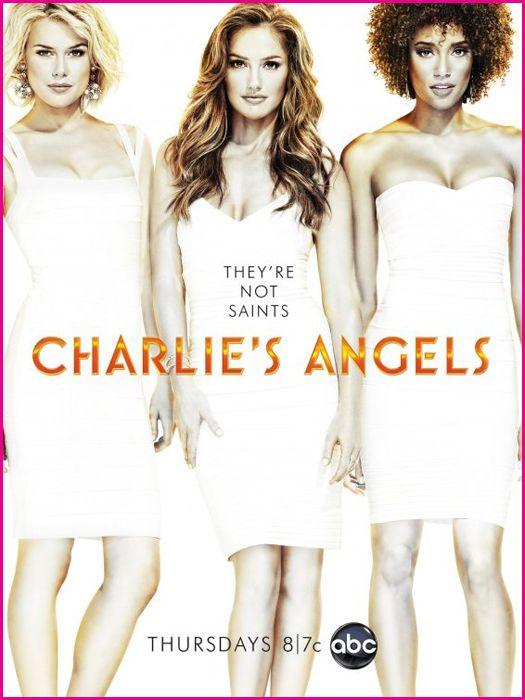 Thiên Thần Sacly - Charlies Angles
