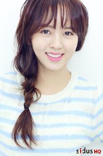Daftar Aktris-Aktris Muda Korea Yang Bersinar di Tahun 2015