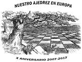 LOGO PROYECTO X ANIVERSARIO 2007-2017