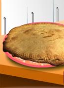 Куриный пирог в горшке - Онлайн игра для девочек