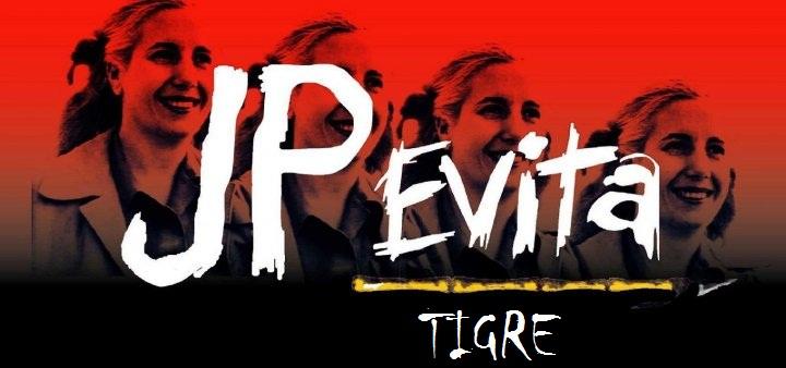 Jp Evita Tigre