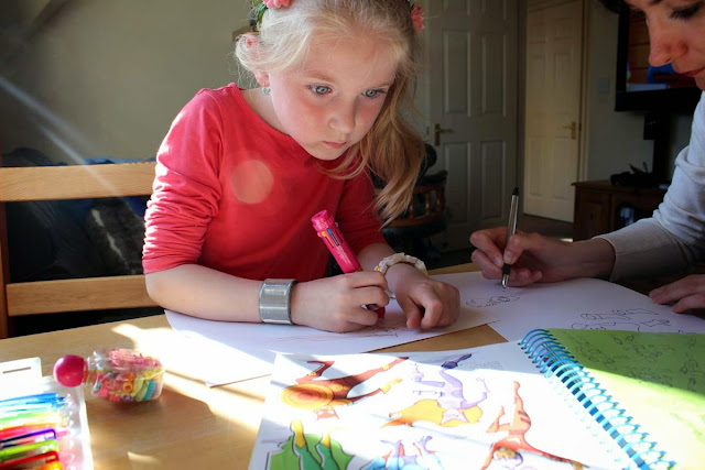 drawing-colouring, arts and crafts, todaymyway.com