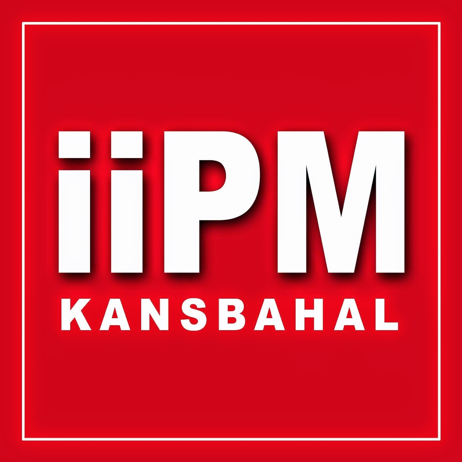 iiPM, Kansbahal