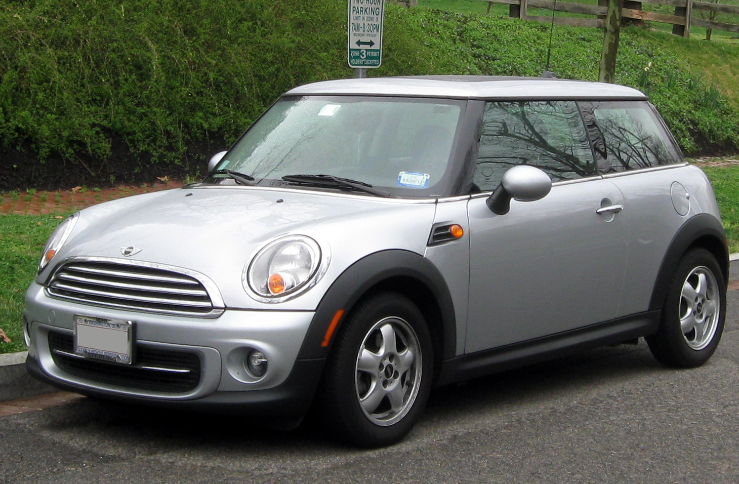 Sport Cars 2012 Mini Cooper Best Car