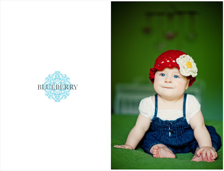 berkeley baby newborn photography natural light infant beanie