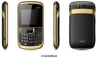 SPC Jazzone - SPC Mobile Produk lokal Tak Kalah Dengan Ponsel China Lainnya