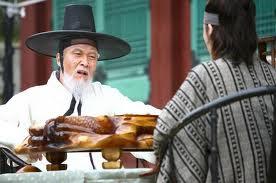 Phim Thám Quan Ky Án - Chosun Police 1 [Vietsub 20/20 Tập]