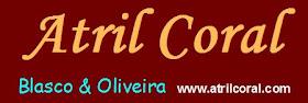 Atril Coral