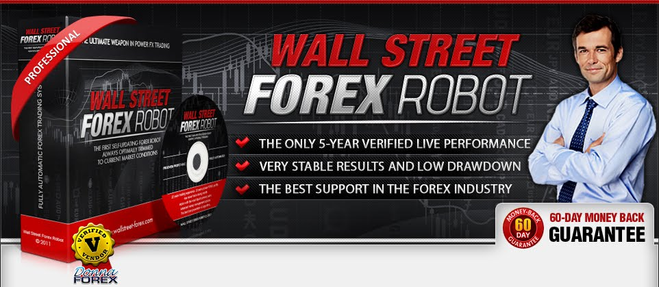 Best FX Robot on the market!