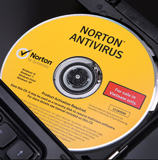 Norton Antivirus 2015
