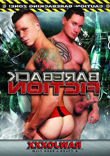 image of gay raw bareback