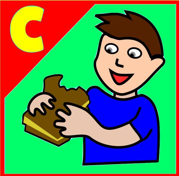 El nostre logo de la cantina
