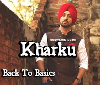 Diljit - Back To Basics 2012