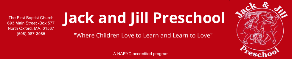 Jack & Jill Preschool