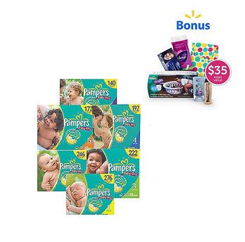 Walmart Baby Stuff Sale