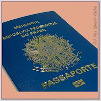 Como proceder para tirar o passaporte brasileiro.