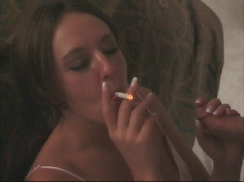 Short hair smoking fetish nude videos nude photos