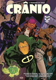CRÂNIO N°9 (Senarte Quadrinhos))
