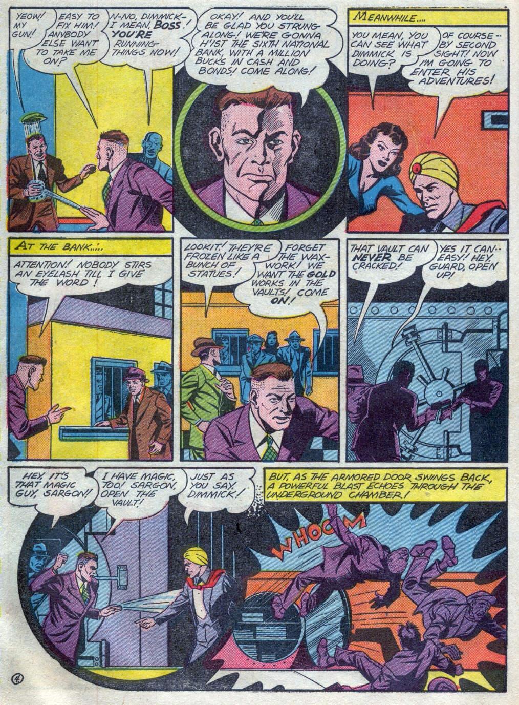 Read online All-American Comics (1939) comic -  Issue #45 - 57