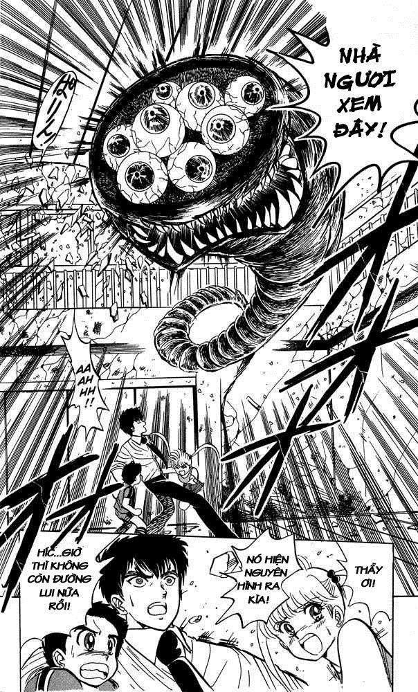 Jigoku Sensei Nube trang 39