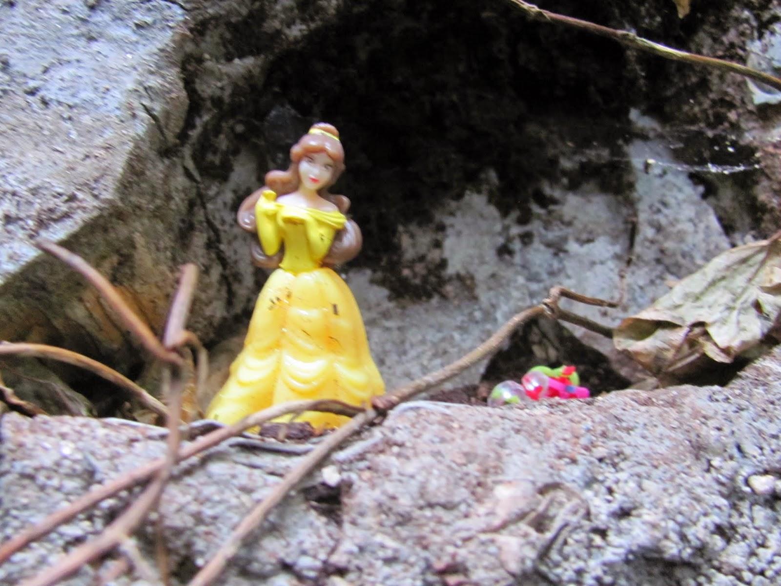 Marlay Park Fairy Tree Resident