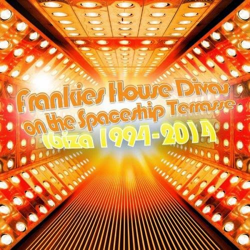 Download – Frankies House Divas On the Spaceship Terrasse