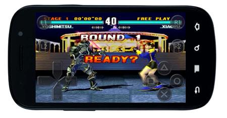 Los Mejores juegos para Android y Smartphones