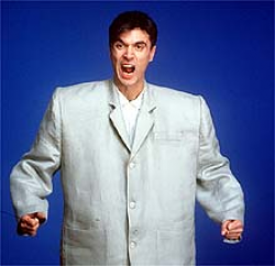 David Byrne Big Blue Plymouth Eyes Wide Open Extended Version