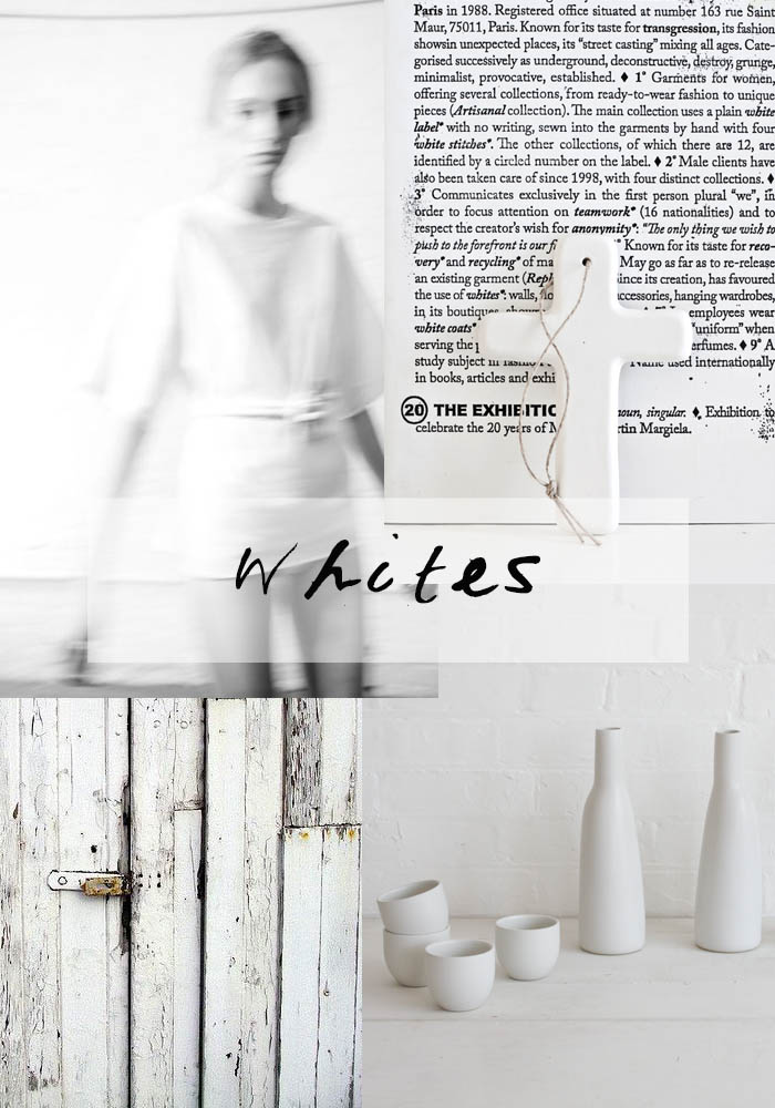 WHITES 04 moodboard Karine Candice Kong