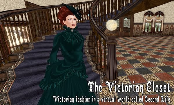 The Victorian Closet