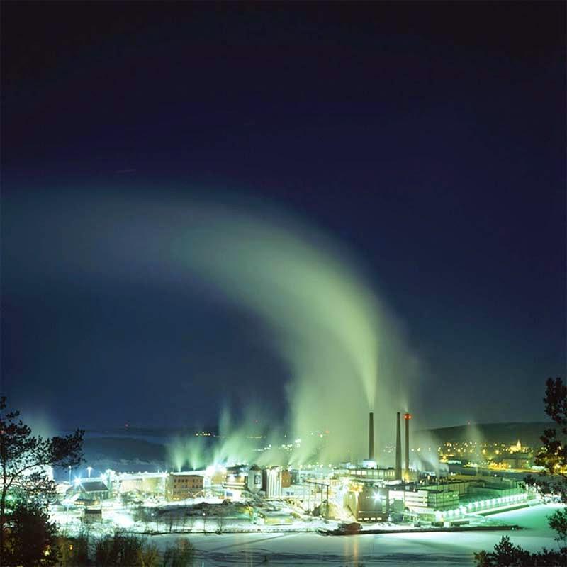 Fotografías impresionantes, Andreas Planck, Smoke