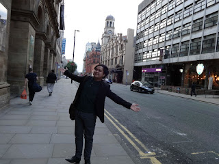 Redwoods Advance Assistant Manager Jovin Chia Hong Xuan on UK Business Tour