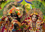 Sri Sri Radha Shyamsunder - ISKCON, Sri Vrindavan Dhaam