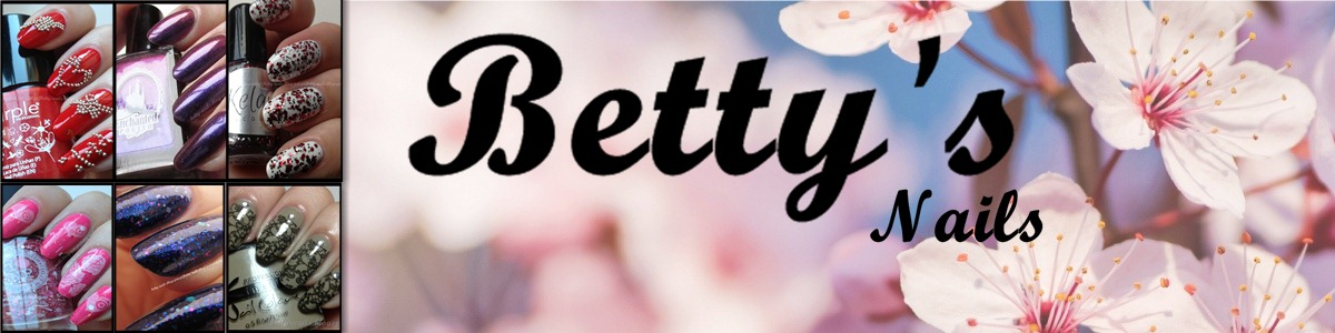 Betty Nails