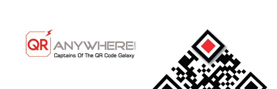 QR Codes Anywhere