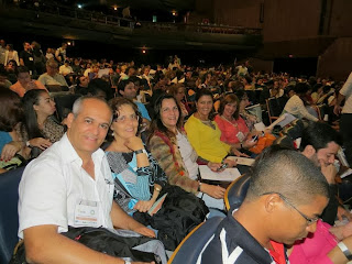 Representantes de Teresópolis e de outros municípios da Região Serrana participam do Curso de Formação de Gestores e Agentes Culturais