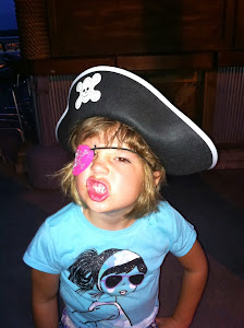 Tessa the Pirate