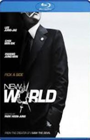 Ver New World (2013) Online