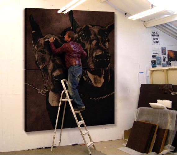 12-Artist-Mark-Evans-Engraved-Leather-Artwork-www-designstack-co